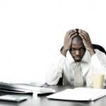 No confudas estos sintomas con la Ansiedad