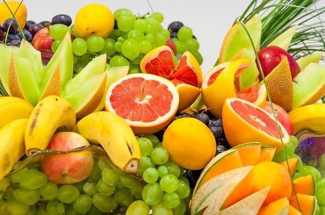 alimentacion saludables para embarazadas