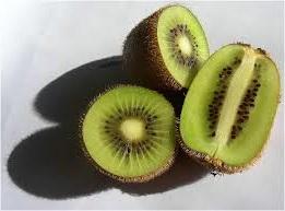 kiwi para el estreñimiento