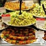 Menú Para Diabéticos con Seis Comidas Diarias (+ 2 Recetas)
